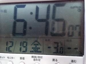 温度計-3