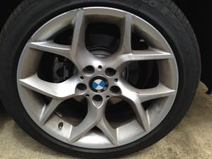 BMWX1ビフォー4