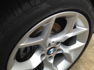 BMWX1アフター7