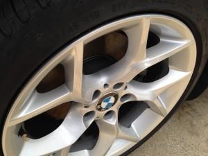 BMWX1アフター3