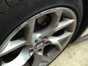 BMWX1ビフォー3