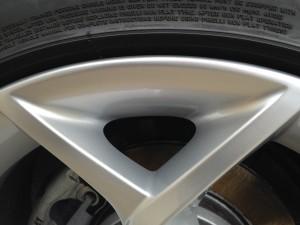 BMWX1アフター6