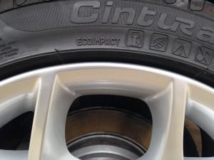 BMWX1アフター5