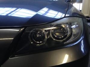 BMW320i ビフォー4