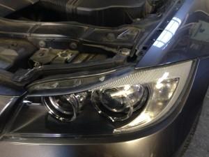 BMW320i アフター2