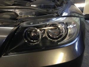 BMW320i アフター4