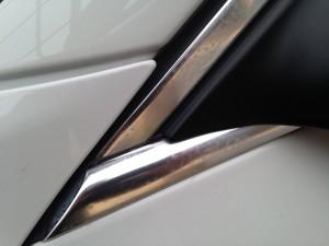 BMW750i ビフォー1